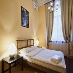 Гостиница KvartiraSvobodna Tverskaya комната для гостей фото 14
