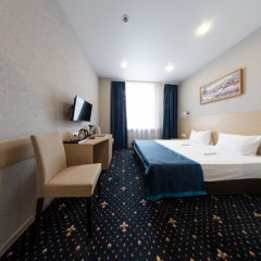 Гостиница Ярославская 3* Номер Комфорт с различными типами кроватей фото 3