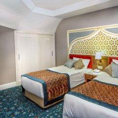 Royal Taj Mahal Hotel Турция, Чолакли - 1 отзыв об отеле, цены и фото номеров - забронировать отель Royal Taj Mahal Hotel онлайн комната для гостей фото 5