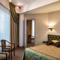 Бизнес-отель Нептун 3* Люкс с различными типами кроватей фото 2