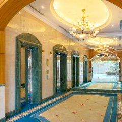 Отель Orchard Grand Court интерьер отеля фото 2