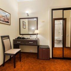 Мини-отель Соната на Невском 5 Стандартный номер разные типы кроватей фото 12
