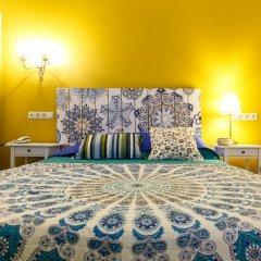 Мини-отель Богемия 3* Стандартный номер с различными типами кроватей фото 5