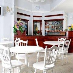 Гостиница Congress Complex гостиничный бар