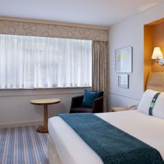 Отель Holiday Inn Birmingham Airport 3* Стандартный номер с различными типами кроватей