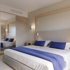 Отель Estival Park 4* Люкс с различными типами кроватей