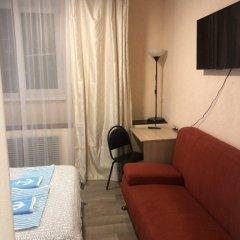 Мини-Отель Друзья Стандартный номер с разными типами кроватей фото 7
