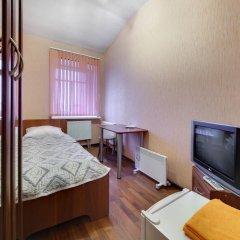 РА Отель на Тамбовской 11 3* Номер Single с различными типами кроватей фото 2