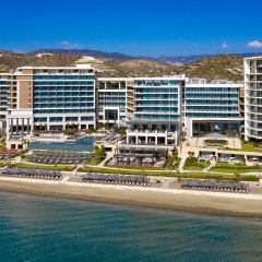 Amara Hotel in Limassol, Cyprus from 398$, photos, reviews - zenhotels.com photo 2