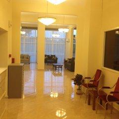 Amalia Hotel комната для гостей