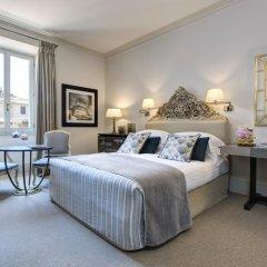Hotel De Russie 5* Стандартный номер с различными типами кроватей фото 2