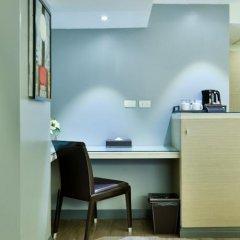 Отель Prestige Suites Bangkok Бангкок удобства в номере фото 3