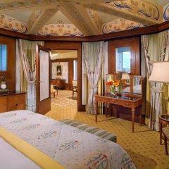 Hotel Bristol, a Luxury Collection Hotel, Vienna 5* Люкс-пентхаус с различными типами кроватей