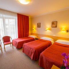 Гостиница Москва 4* Стандартный номер с различными типами кроватей фото 6