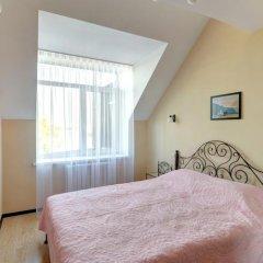 Гостиничный комплекс Немецкий Дворик Энгельс комната для гостей фото 4