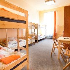 Отель Moon Hostel Польша, Варшава - 2 отзыва об отеле, цены и фото номеров - забронировать отель Moon Hostel онлайн детские мероприятия фото 4