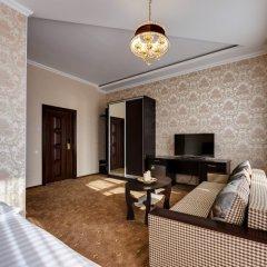 Гостиница Vision 3* Номер Комфорт с различными типами кроватей