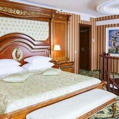 Гостиница Измайлово Альфа 4* Апартаменты Grand с разными типами кроватей