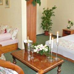 Отель U Semika комната для гостей фото 2