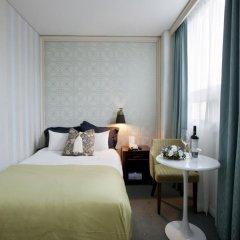 Central Tourist Hotel комната для гостей