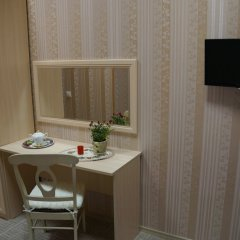 Отель Меблированные комнаты Комфорт Сити Стандартный номер фото 15