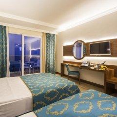 Отель Sun Star Resort - All Inclusive удобства в номере
