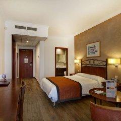 Golden Tulip Vivaldi Hotel 4* Стандартный номер с различными типами кроватей фото 3