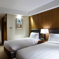 Lotte City Hotel Myeongdong 4* Номер Делюкс с различными типами кроватей фото 2