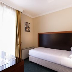 Smooth Hotel Rome West 4* Стандартный номер с 2 отдельными кроватями фото 2