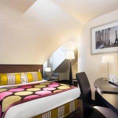 Le M Hotel 4* Номер Комфорт