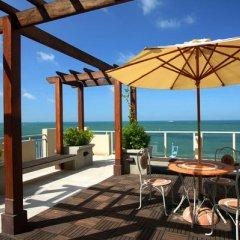 Отель Sea View Residence Вьетнам, Вунгтау - отзывы, цены и фото номеров - забронировать отель Sea View Residence онлайн гостиничный бар
