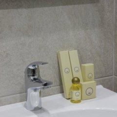 Мини-Отель Канна Номер Делюкс с различными типами кроватей фото 5