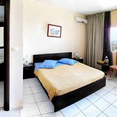 Отель Acrotel Lily Ann Beach комната для гостей фото 2
