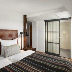 71 Nyhavn Hotel 5* Люкс с различными типами кроватей фото 2