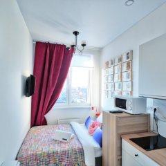 Мини-отель Provans Апартаменты с различными типами кроватей фото 12