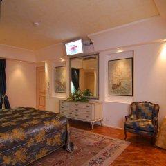 Hotel Splendid Conference and Spa Resort 5* Президентский люкс с различными типами кроватей фото 5