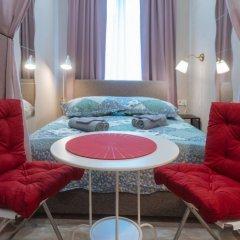 Апарт-Отель Беломорская Москва комната для гостей фото 3