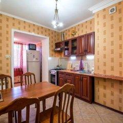 Отель Goodapart On Krasnaya 33 Краснодар в номере фото 2