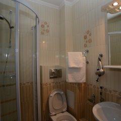 Гостиница Фишер в Калуге отзывы, цены и фото номеров - забронировать гостиницу Фишер онлайн Калуга ванная фото 6