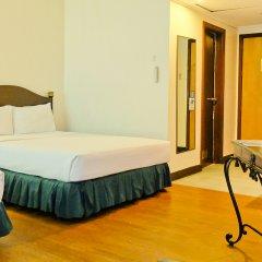 Golden Peak Hotel & Suites удобства в номере