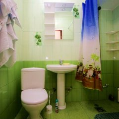 Well Hotel (Анапа) 3* Стандартный номер с различными типами кроватей фото 10
