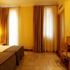 Отель Nouvel 3* Стандартный номер фото 2