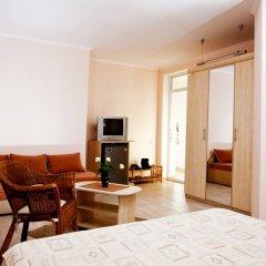 Гостиница Villa Casablanca комната для гостей фото 17