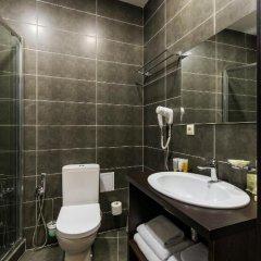 Гостиница Елисеевский 4* Улучшенный стандартный номер с различными типами кроватей фото 3
