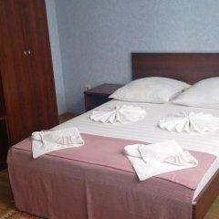 Отель Пансионат «Аибга» комната для гостей фото 7