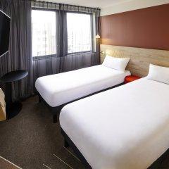 Отель Ibis Styles Paris 16 Boulogne комната для гостей фото 7