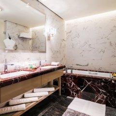 Лотте Отель Санкт-Петербург 5* Улучшенный номер разные типы кроватей фото 6