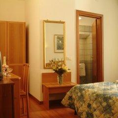 Tirreno Hotel удобства в номере