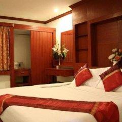 Отель Selina Place Таиланд, Паттайя - отзывы, цены и фото номеров - забронировать отель Selina Place онлайн комната для гостей фото 2