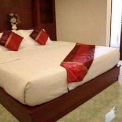 Отель Selina Place Таиланд, Паттайя - отзывы, цены и фото номеров - забронировать отель Selina Place онлайн комната для гостей фото 3